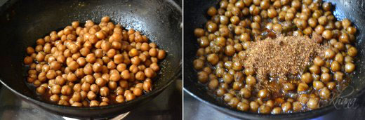 Pindi Chole Recipe Rawalpindi Chana Masala
