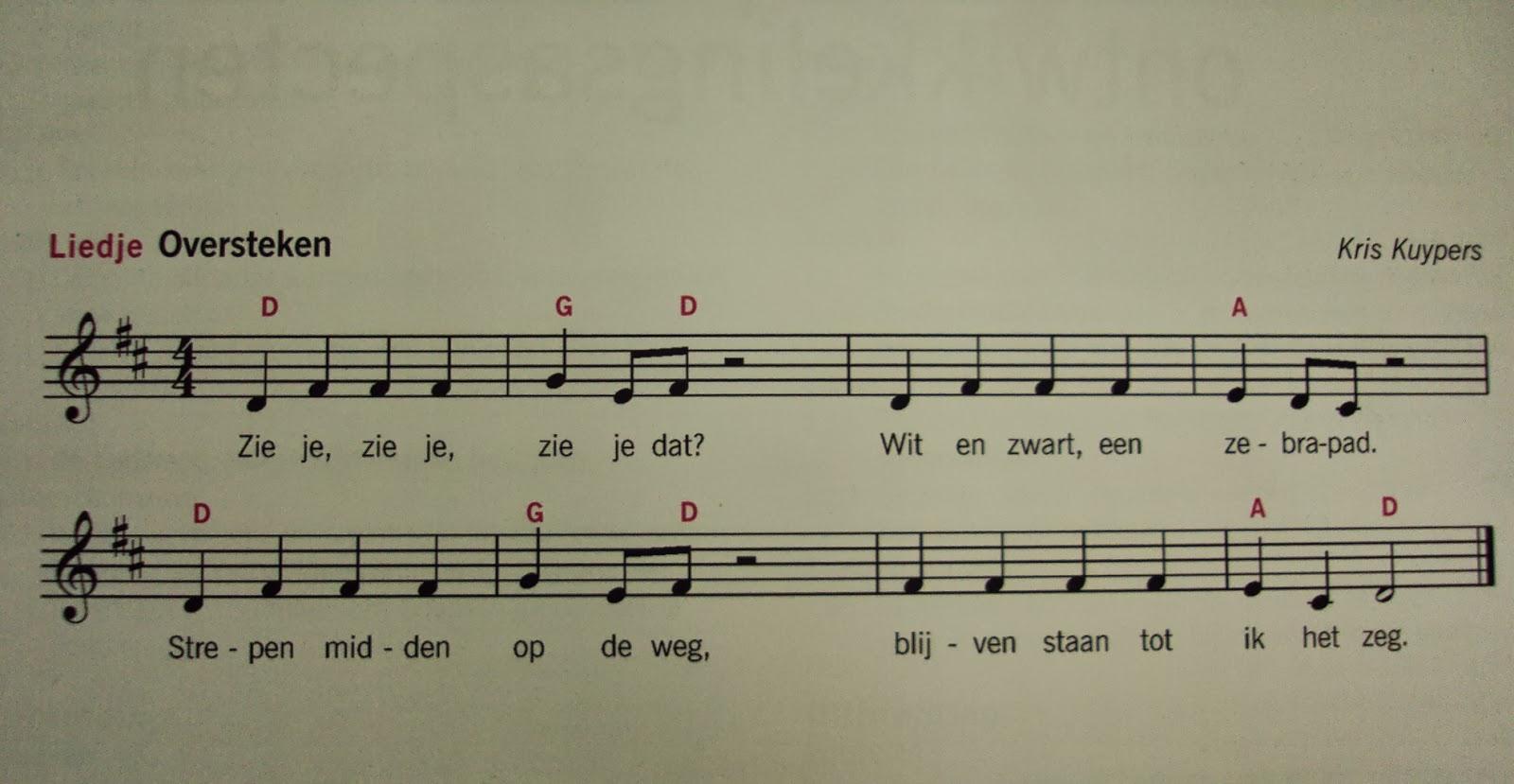 Afbeeldingsresultaat voor liedje jules oversteken