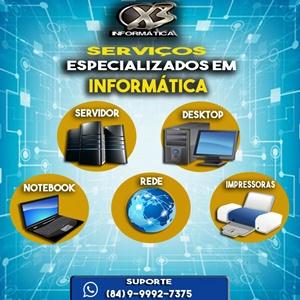 X3 Informática