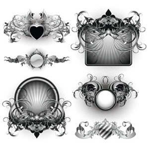 vintage dark, vintage, dark, element vector, free download, download vector, element download, style, dark, vector, grunge, Vintage Dark
