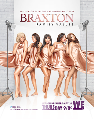 BFV 'Braxton Family Values'