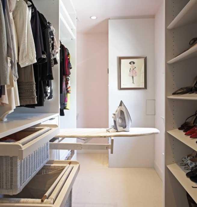 I d e a qu poner en una habitaci n vac a for Cuarto con walking closet