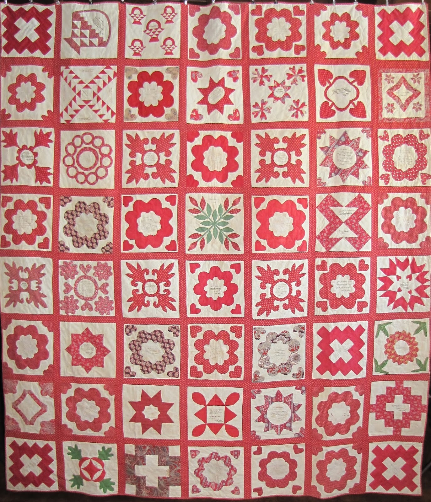 quilt pattern anyone been - photo #18