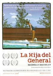 La Hija del General ( Dir. María Elena Wood)