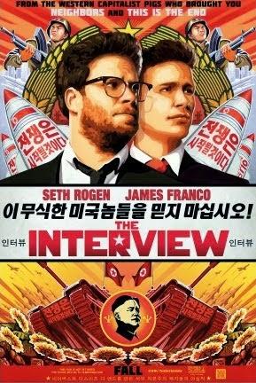A Entrevista Legendado