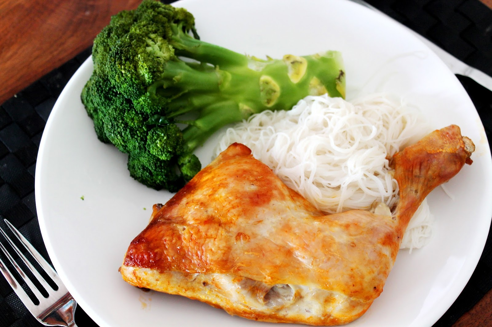 Everyday food at our place | Alinan kotona blog
