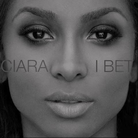 "Ciara ""I Bet"" New Music"