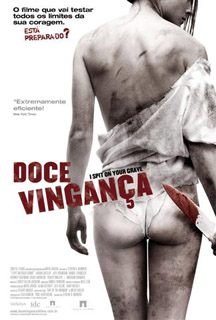 Download Doce Vingança DVDRip Dual Audio XviD