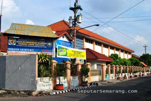 SMK Tarcisius Semarang