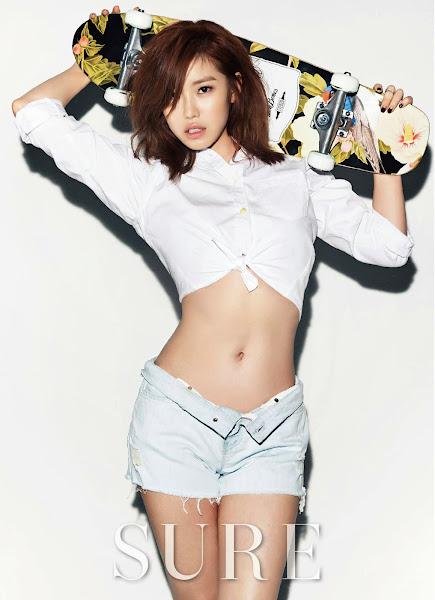 Hyosung Sure May 2014