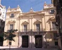 MUSEO CIUDAD VALENCIA