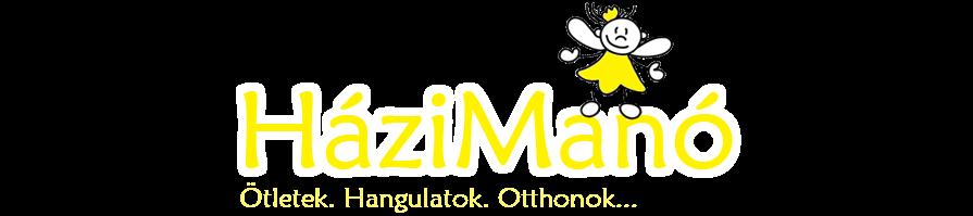 HáziManó