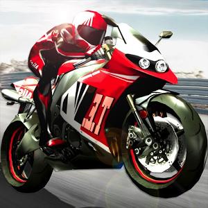 Racing Moto 2014 3.0 apk