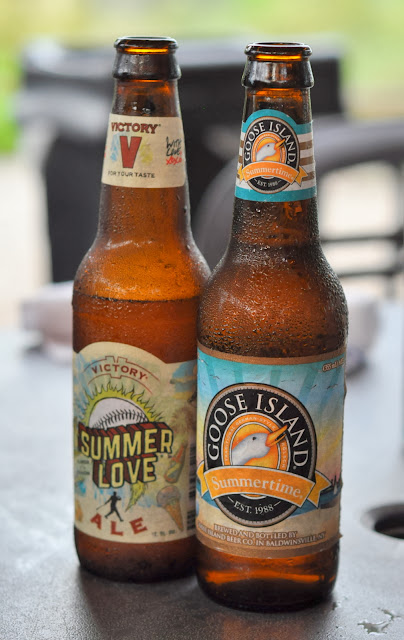 Bottles of Beer - Mar Vista Dockside Restaurant & Pub - Longboat Key, FL | Taste As You Go