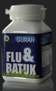 Gurah Flu dan Batuk
