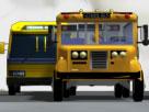 Otobüs Yarış Pisti Oyunu