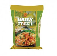 Amazon : Buy Amira Daily Fresh Basmati Rice 5kg at Online Lowest Best Price Offer Rs. 355 only – BuyToEarn