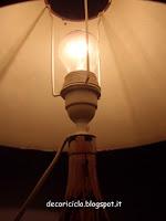 Decoriciclo com 39 era bello quando si poteva trasformare una bottiglia di vetro in una lampada - Bottiglie vetro ikea ...