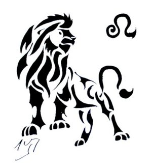 Leo star sign personality leo zodiac personality profile for Best star sign for leo