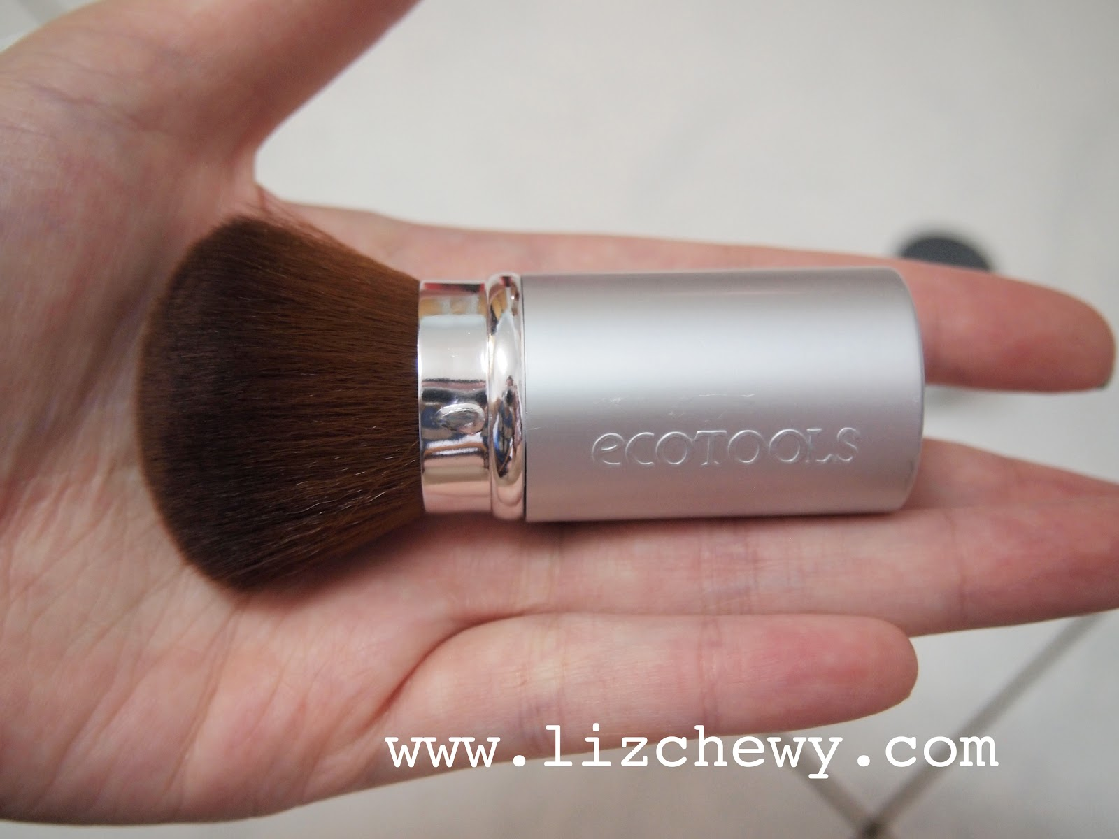 Every Little Thing: Ecotools Bamboo Bronzer Brush & Recycled ...