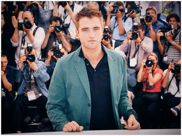 Robert Pattinson in Marni - 'The Rover' Photocall - The 67th Annual Cannes Film Festival #Cannes2014