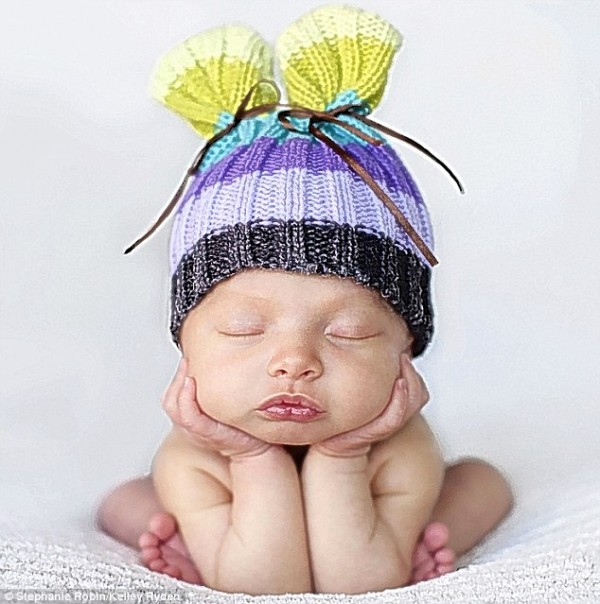 hal hal yang dapat membantu bayi tidur nyenyak dengan cepat ada bayi ...