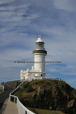 Byron Bay Lighthouse, New South Wales, Australia - © CKoenig