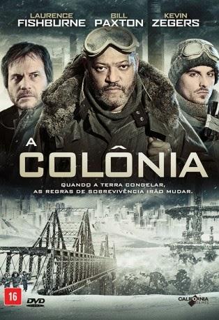 Assistir A Colônia Dublado 2013 Online