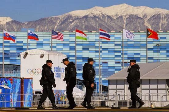 Russia-policiais-sochi-2014-winter-olymp