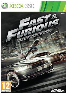 Fast e Furious: Showdown – Xbox 360 – RF download