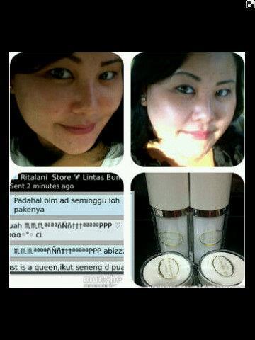 .: produk skin care whitening (racikan dokter thailand)
