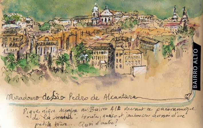 Miradouro de Alcantara