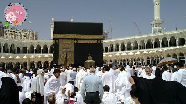 Umrah 2012