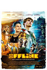 Offline: La vida no es un videojuego (2016) WEBRip 1080p Latino AC3 5.1 / Español Castellano AC3 5.1 / Aleman AC3 5.1