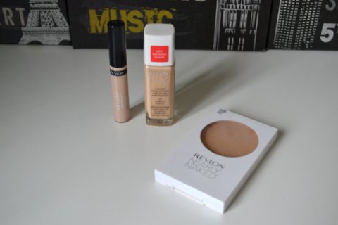 Brand Focus | Revlon Base