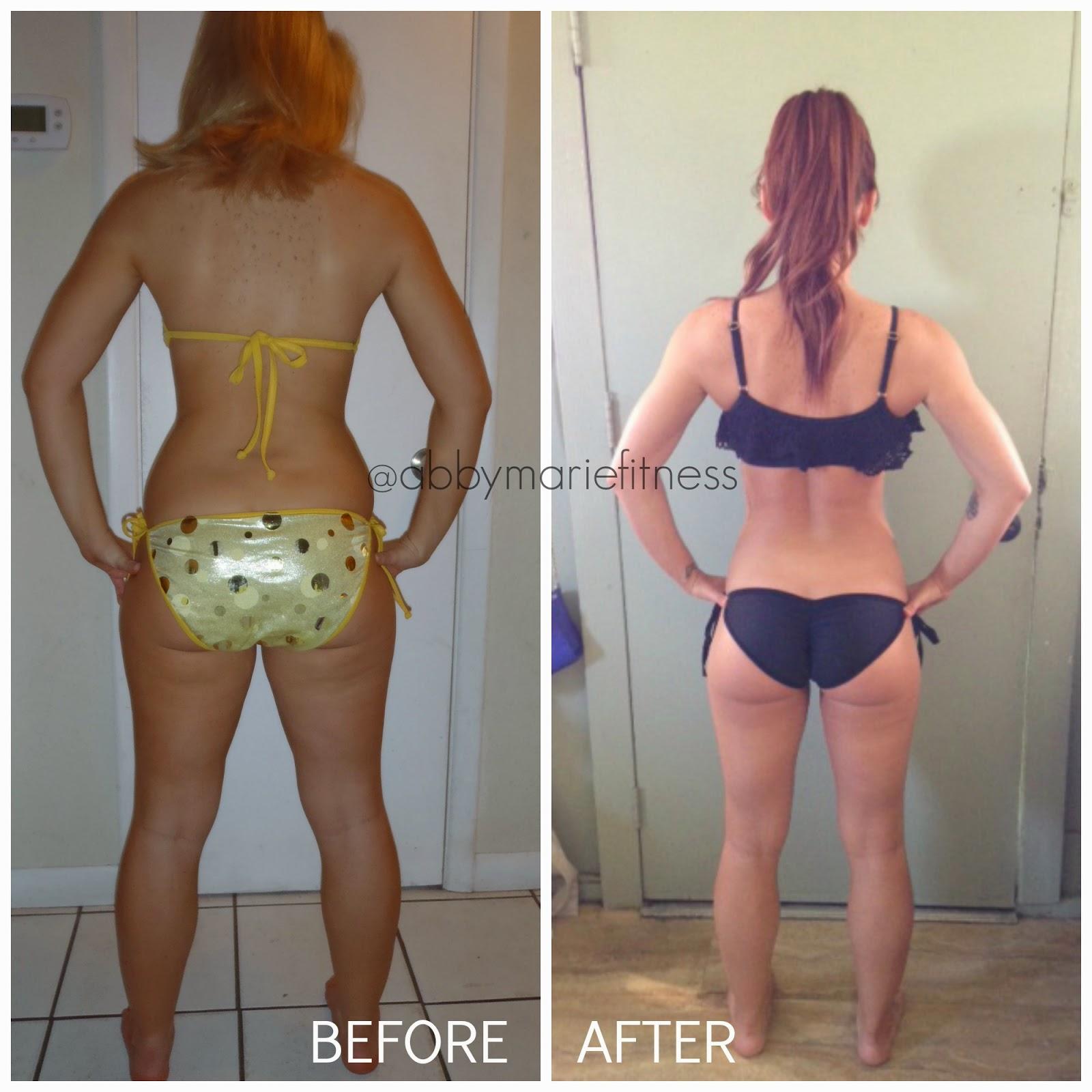 from flab to fab fitness - fitness. food. fun. life. : bikini booty