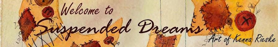 Suspended Dreams