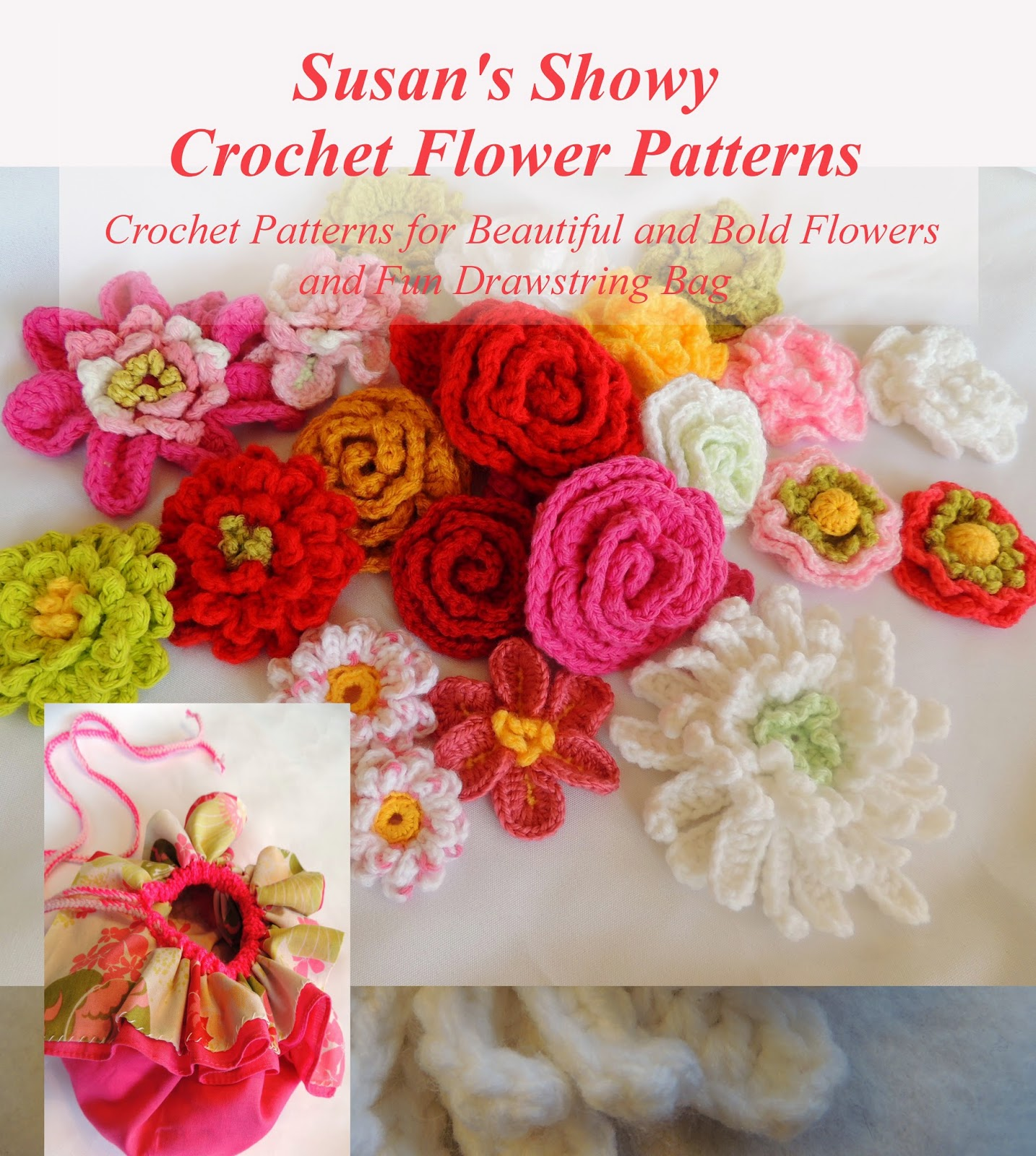 Susan\'s Hippie Crochet: Free Crochet Pattern here, with my ...