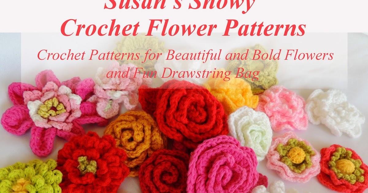 Susan\'s Hippie Crochet: Free Crochet Pattern here, with my ...