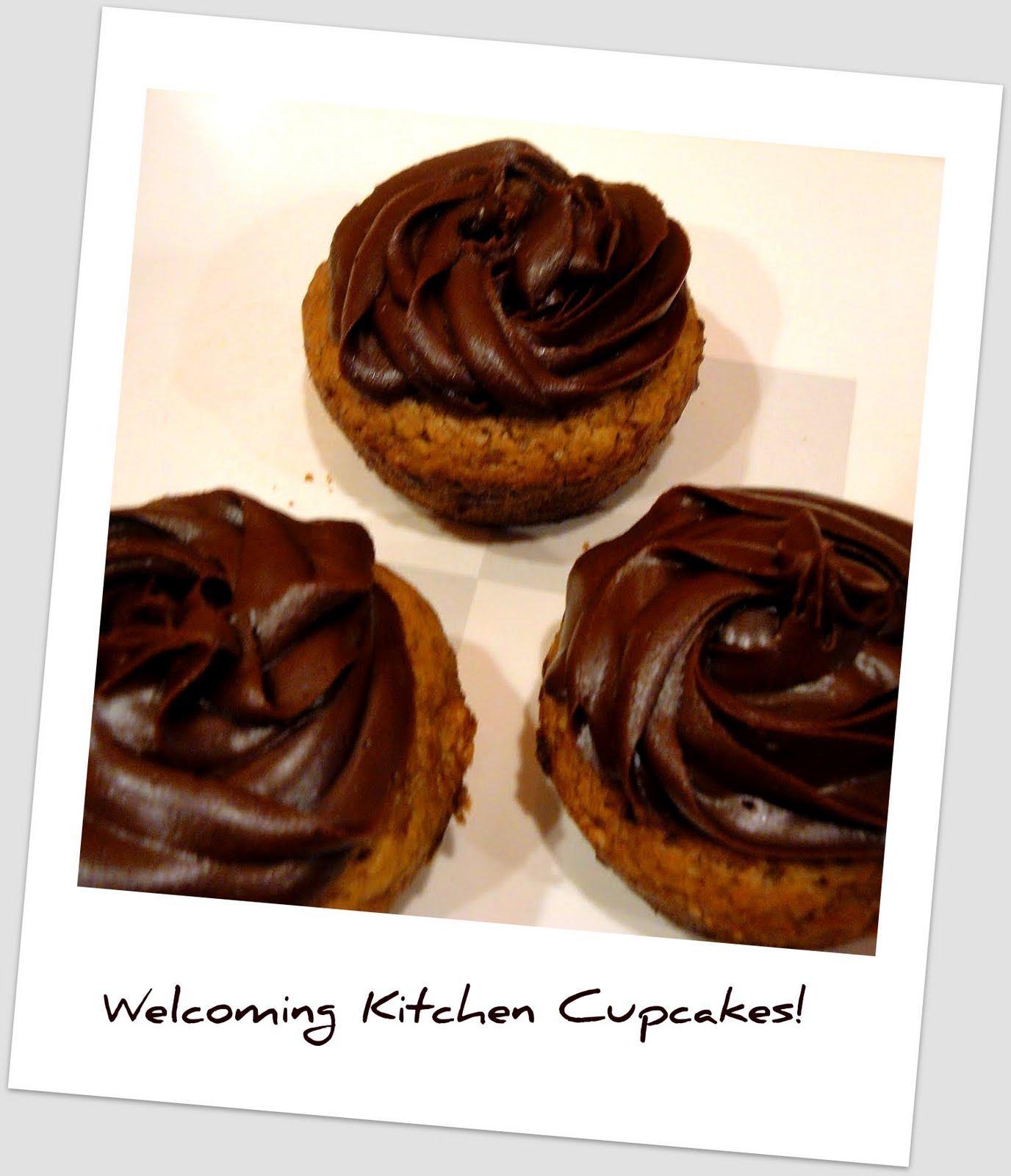 Birthday Parties and Food Allergies + Vegan, GF Cupcakes