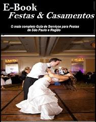 EBOOK FESTAS E CASAMENTOS