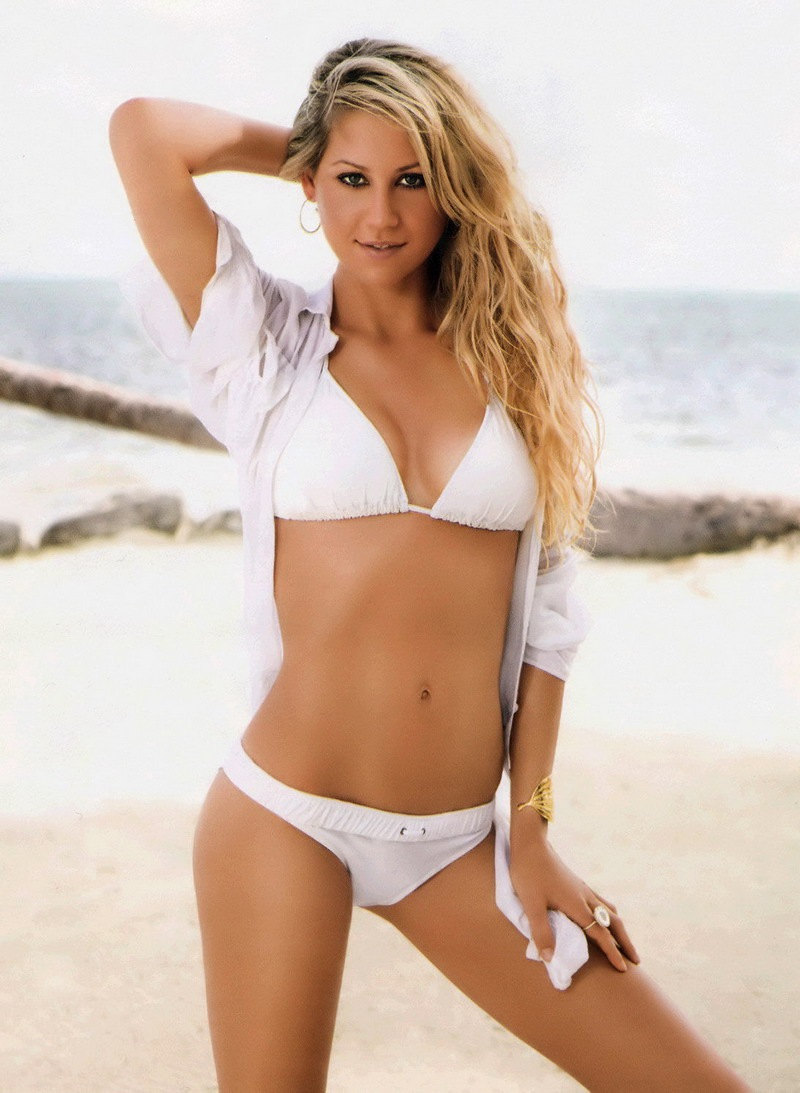 Varimage: Anna Kournikova : We Miss You