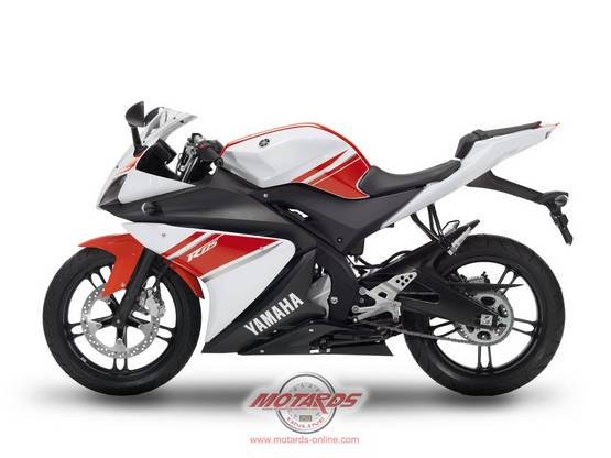 Beautiful Bikes Yamaha R4