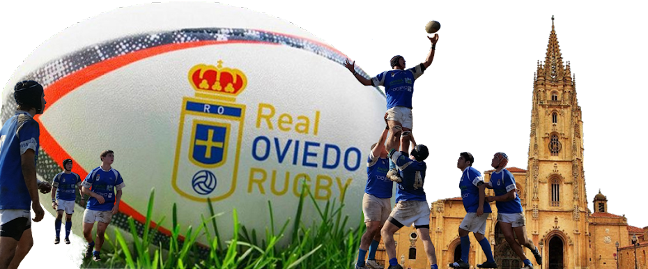 Real Oviedo Rugby Blog
