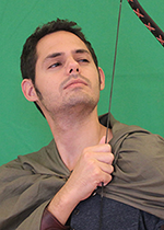 Ben Ozeri  – Co-Director