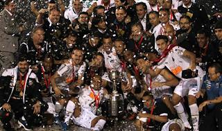 Santos Campeón Copa Libertadores 2011