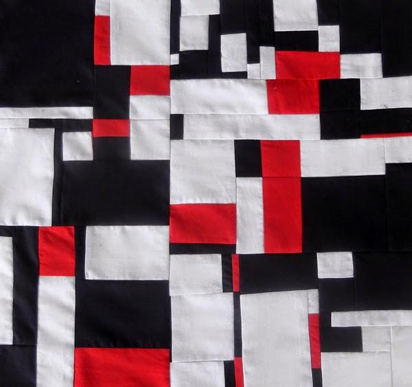 textile suprematism, textile constructivism, patchwork, modern patchwork, contemporary patchwork,