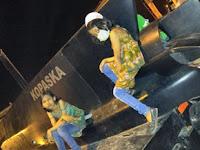 HUT TNI 70 Alutsista