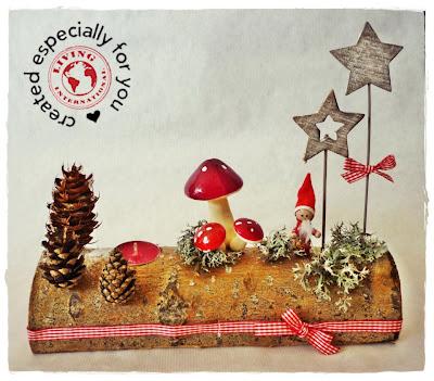 Living International te invita a vivir las Navidades como en el norte de Europa