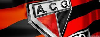 Capa para facebook  Atletico goianiense